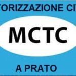 Se volessimo che il servizio della Motorizzazione Civile funzioni, Prato dovrebbe avere un proprio Ufficio nel suo territorio Provinciale.