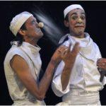 """Ci vediamo a teatro! Domenica sul palcoscenico """"Clown spaventati panettieri"""""""