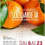 Le arance della solidarietàdi Att arrivano sui tavoli delle mense scolastiche di Montemurlo