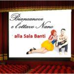 """Alla Sala Banti va in scena """"Biancaneve e l'ottavo nano"""""""