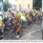 """La ciclistica """"Sportivi di Bagnolo""""festeggia i 50 anni di attività con l'organizzazione del Campionato toscano juniores"""