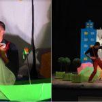"""Funghi in città, parte con uno spettacolo tratto da """"Marcovaldo"""" di Calvino la rassegna ragazzi """"Ci vediamo a teatro"""""""