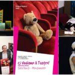 Clown, danza, teatro delle ombre e un grande classico al Teatro Sala Banti di Montemurlo torna la rassegna per ragazzi Ci Vediamo a teatro!
