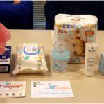 Un pacco dono per tutti i nuovi nati nei Comuni di Carmignano, Montemurlo, Poggio a Caiano e Vernio
