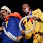 """La rassegna """"Ci vediamo a teatro!"""" continua con """"Balloon Adventure"""""""