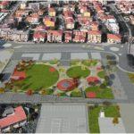 Nuovo centro cittadino, lunedì 17 febbraio riapre via Pascoli