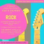 """""""School of rock"""", ovvero il rock spiegato ai bambini. Al teatro Gualchiera una domenica di divertimento, imitando i grandi musicisti del rock"""
