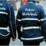 Conferenza stampa di presentazione dei dati dei controlli della Polizia Municipale anno 2019