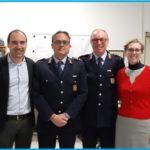 Polizia municipale, il bilancio delle attività 2019