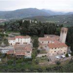 Montemurlo recupera un altro pezzo della storica strada di Doccia e Castello