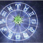 Coronavirus e stelle: primo calo a fine marzo, colpo di coda ad aprile, poi il sereno
