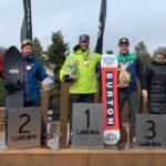 Jacopo Luchini messo in quarantena in Norvegia ad un passo dalla conquista della Coppa del Mondo di snowboard