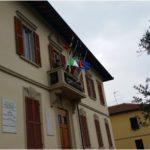 Martedì 31 marzo bandiere del municipio a mezz'asta in ricordo delle vittime del Coronavirus
