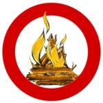 Prorogato al 15 aprile il divieto assoluto di abbruciamenti di residui agricoli e forestali