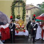 Niente processione, la festa patronale della Croce si segue in diretta Tv