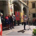 """25 aprile a Prato: """"Ripartiamo dallo sguardo dei nostri anziani"""""""