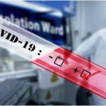 Prato, oggi è stato registrato un nuovo decesso per il Coronavirus e altri tre contagi.