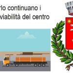 A Montemurlo continuano i cantieri per la realizzazione della nuova viabilità del centro cittadino
