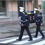 Coronavirus, a Pasqua e Pasquetta a Montemurlo controlli straordinari della polizia municipale