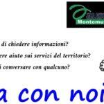 Parla con noi! Il Comune di Montemurlo e Auser attivano un servizio di supporto e socializzazione per persone fragili e anziani soli