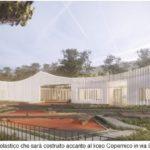 Ampliamento Liceo Copernico – Demolizione attuale struttura -Trovare subito una nuova e più adeguata sede per l'Ufficio Scolastico Provinciale