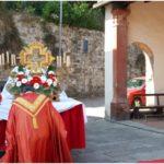 Distanti ma vicini, Montemurlo celebra la festa patronale della Croce in diretta Tv. Il sindaco Calamai: «Una tradizione molto sentita dalla comunità che speriamo possa essere di buon auspicio per la fase 2 dell'emergenza Coronavirus»