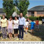 """""""Ripartiamo insieme… con i centri estivi!"""", il Comune invia un questionario conoscitivo alle famiglie"""
