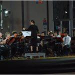 Filarmonica Giuseppe Verdi, i saggi di fine anno nel parco di Villa Giamari