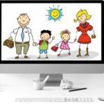 Nuovo appuntamento online con il progetto Genitorialità