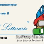 """Il """"Caffè letterario"""" continua con """"Laura Lanza, la baronessa di Carini"""" di Pietro Trapassi"""