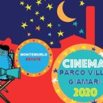 Montemurlo, Cinema nel Parco 2020