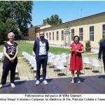 Montemurlo Estate 2020, il grande teatro di Fts fa tappa nel parco di Villa Giamari. Paolo Hendel, Katia Beni e Ugo Sanchez jr tra i grandi protagonisti dell'estate