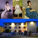 I Martedì delle Donne proseguono con un incontro dedicato alla musa dei Macchiaioli, Alaide Banti