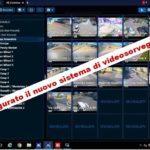 Montemurlo inaugurato il nuovo sistema di videosorveglianza: 34 telecamere per una città sempre più sicura