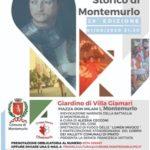 Il Corteggio storico di Montemurlo non si arrende al Covid: 29esima edizione in forma ridotta per mantenere la tradizione