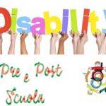 Il pre e post scuola per i bambini con disabilità alla scuola dell'infanzia diventa un servizio stabile