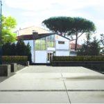 Al via ai lavori di riqualificazione dell'ex asilo di Novello. Al posto del nido un centro polifunzionale