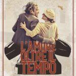 """Le proiezioni di agosto e le nuove Nomination di """"L'amore oltre il tempo"""" diretto da Emanuele Pellecchia e prodotto dalla vomerese Phoenix Film Production"""