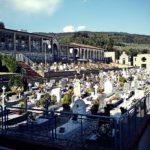 Conclusi gli interventi di impermeabilizzazione al cimitero di Rocca