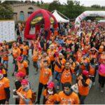 Già 400 i partecipanti alla WeFree Run 2020.  Sabato l'ultimo giorno per affrontare la gara a distanza