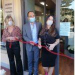 """L'imprenditoria al femminile più forte del Covid: a Montemurlo ha aperto """"Noir boutique"""", un nuovo negozio di abbigliamento che crede nel futuro"""