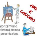 Conferenza stampa di presentazione della Montemurlo Arte e lavoro 2020