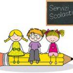 Montemurlo, in vista della ripresa della scuola, ripartono i servizi scolastici