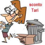 A Montemurlo sconto Tari per tutte le attività economiche chiuse durante il lockdown