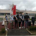 Intitolato a Primo Levi il nuovo giardino di via Raffaello a Bagnolo