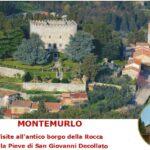 Alla scoperta di Montemurlo con le Giornate Fai d'Autunno