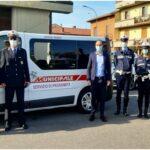 Polizia di prossimità, il servizio parte da Oste