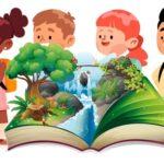 """Alla biblioteca """"Della Fonte"""" anche questo fine settimana ritornanole letture animate per i bambini"""