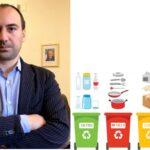 """Montemurlo """"riciclona certificata"""". La raccolta differenziata nel 2019 supera la soglia dell' 80%, il miglior risultato della provincia"""