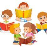 Lettura animata e laboratorio ONLINE per bambini